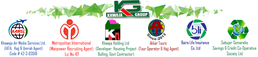 www.khwajagroup.com
